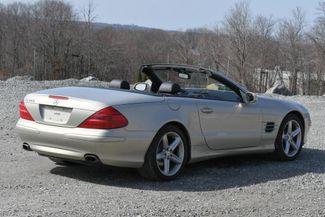 2003 Mercedes-Benz SL500 Naugatuck, Connecticut 4