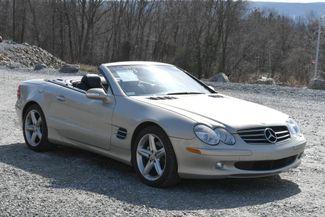 2003 Mercedes-Benz SL500 Naugatuck, Connecticut 5