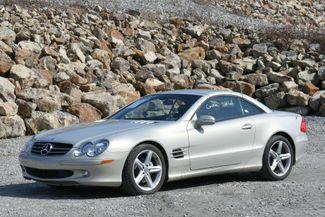 2003 Mercedes-Benz SL500 Naugatuck, Connecticut 6