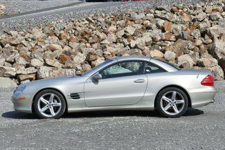 2003 Mercedes-Benz SL500 Naugatuck, Connecticut 7