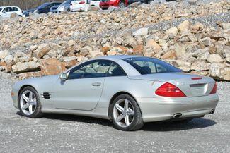 2003 Mercedes-Benz SL500 Naugatuck, Connecticut 8