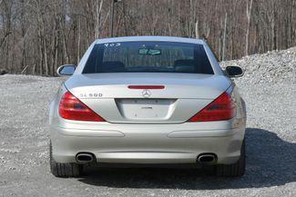 2003 Mercedes-Benz SL500 Naugatuck, Connecticut 9