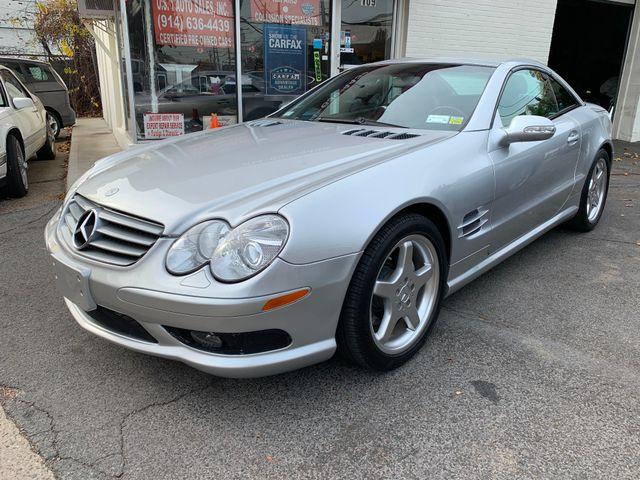 2003 Mercedes-Benz SL500 New Rochelle, New York