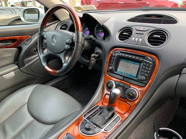2003 Mercedes-Benz SL500 New Rochelle, New York 4