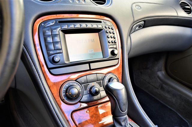 2003 Mercedes-Benz SL500 Reseda, CA 28