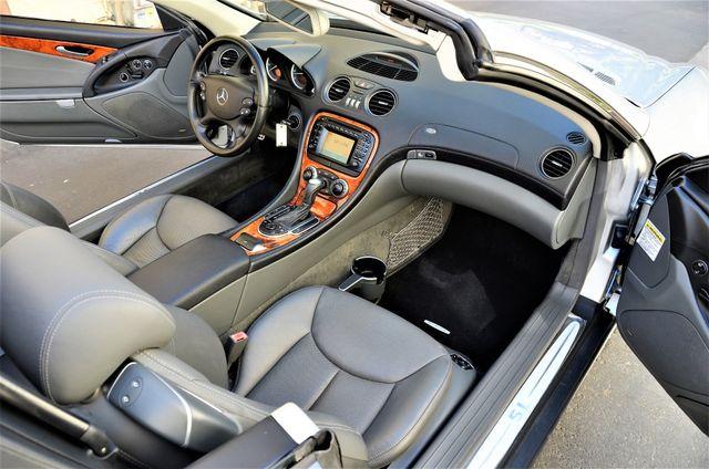 2003 Mercedes-Benz SL500 Reseda, CA 30