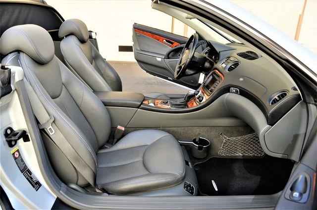 2003 Mercedes-Benz SL500 Reseda, CA 31