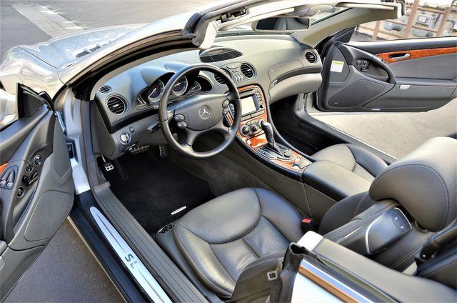 2003 Mercedes-Benz SL500 Reseda, CA 32