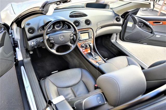 2003 Mercedes-Benz SL500 Reseda, CA 35
