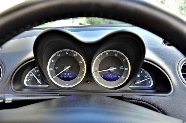 2003 Mercedes-Benz SL500 Reseda, CA 5