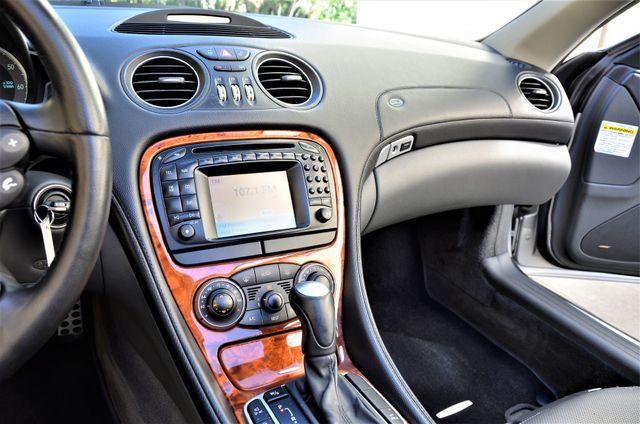 2003 Mercedes-Benz SL500 Reseda, CA 39