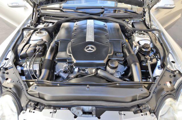 2003 Mercedes-Benz SL500 Reseda, CA 41