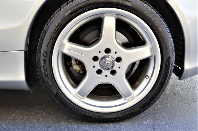 2003 Mercedes-Benz SL500 Reseda, CA 6