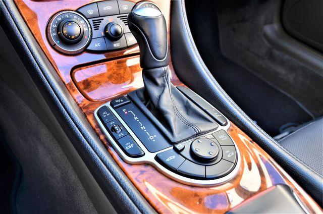 2003 Mercedes-Benz SL500 Reseda, CA 46