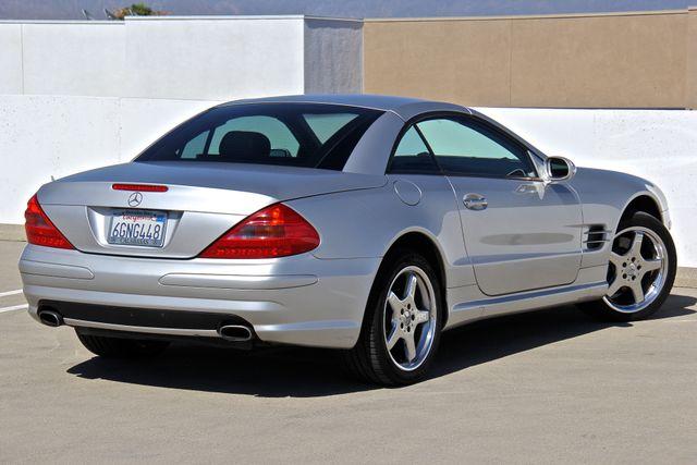 2003 Mercedes-Benz SL500 in Reseda, CA, CA 91335