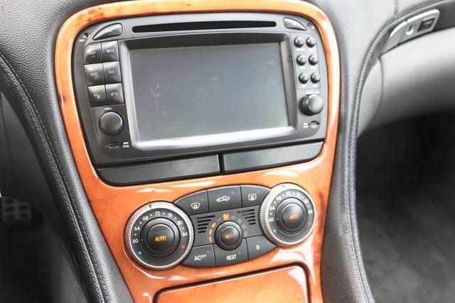 2003 Mercedes-Benz SL500 Santa Clarita, CA 17