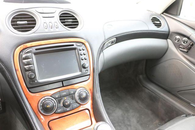 2003 Mercedes-Benz SL500 Santa Clarita, CA 18