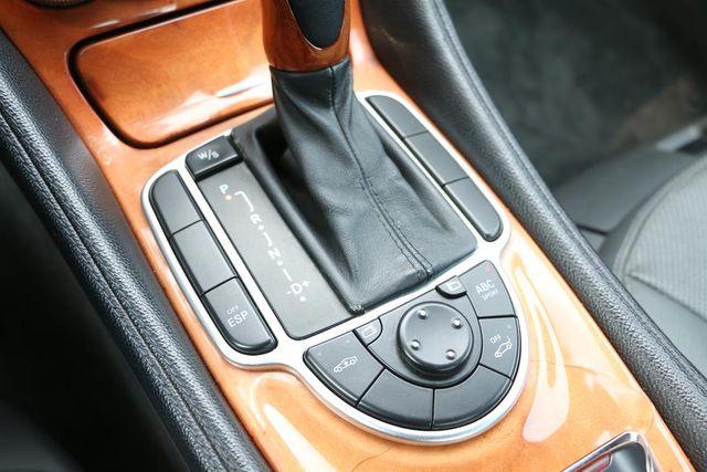 2003 Mercedes-Benz SL500 Santa Clarita, CA 19