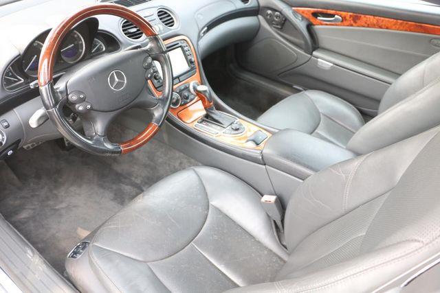2003 Mercedes-Benz SL500 Santa Clarita, CA 8