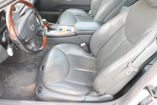 2003 Mercedes-Benz SL500 Santa Clarita, CA 13