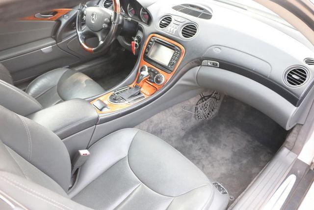 2003 Mercedes-Benz SL500 Santa Clarita, CA 9
