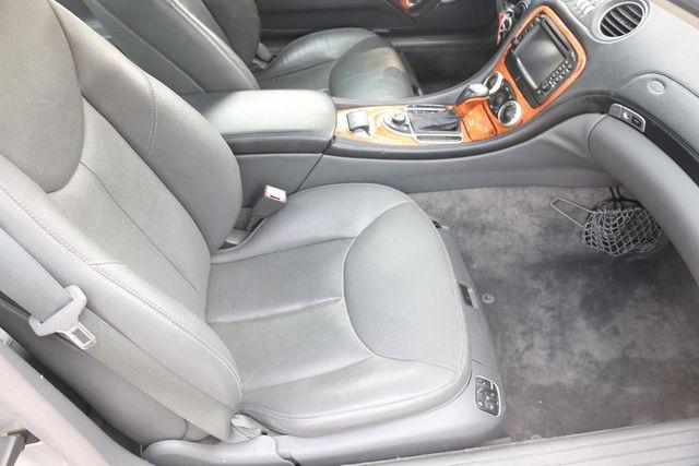 2003 Mercedes-Benz SL500 Santa Clarita, CA 14