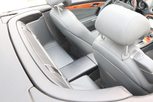 2003 Mercedes-Benz SL500 Santa Clarita, CA 26