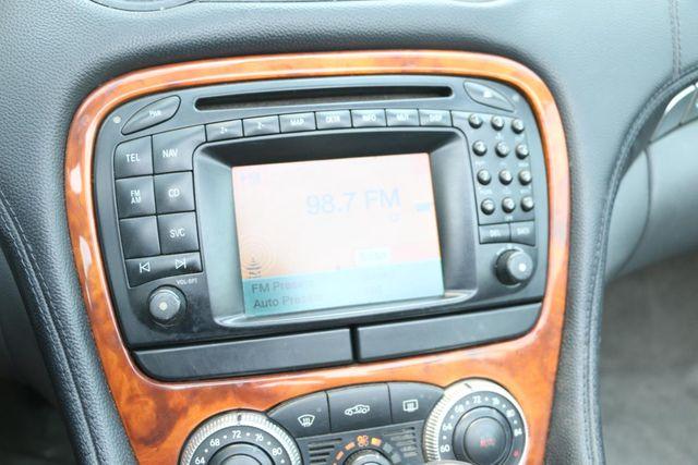 2003 Mercedes-Benz SL500 SPORT PKG Santa Clarita, CA 24