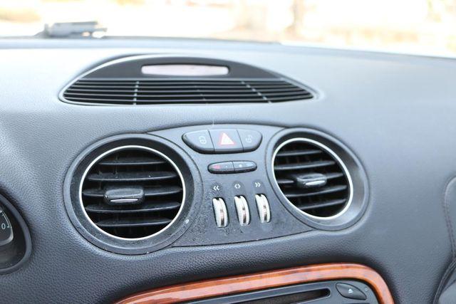 2003 Mercedes-Benz SL500 SPORT PKG Santa Clarita, CA 25