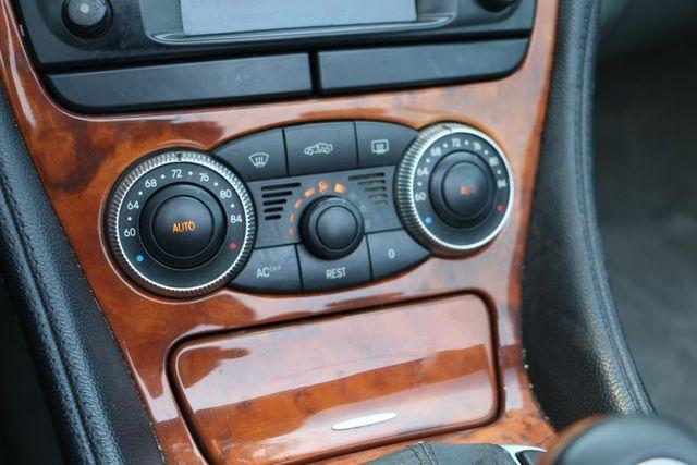 2003 Mercedes-Benz SL500 SPORT PKG Santa Clarita, CA 20
