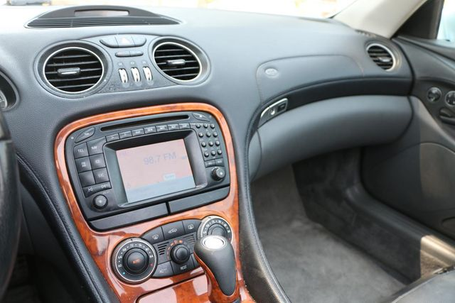 2003 Mercedes-Benz SL500 SPORT PKG Santa Clarita, CA 21
