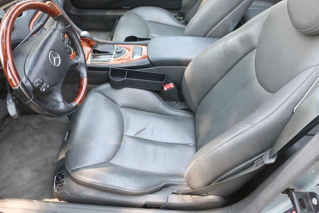 2003 Mercedes-Benz SL500 SPORT PKG Santa Clarita, CA 18