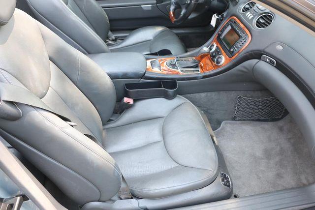 2003 Mercedes-Benz SL500 SPORT PKG Santa Clarita, CA 19