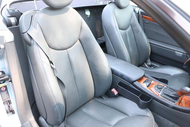 2003 Mercedes-Benz SL500 SPORT PKG Santa Clarita, CA 17