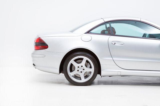 2003 Mercedes-Benz SL55 AMG in TX, 75006