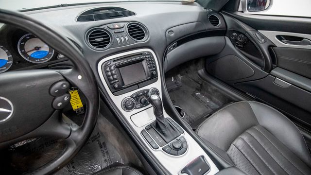 2003 Mercedes-Benz SL55 AMG in Dallas, TX 75229