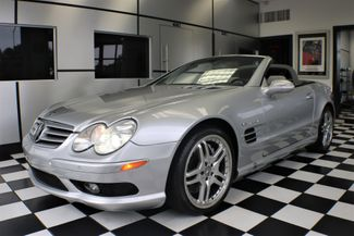 2003 Mercedes-Benz SL55 AMG in Pompano, Florida 33064