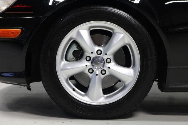 2003 Mercedes-Benz SLK320 3.2L Merrillville, Indiana 41