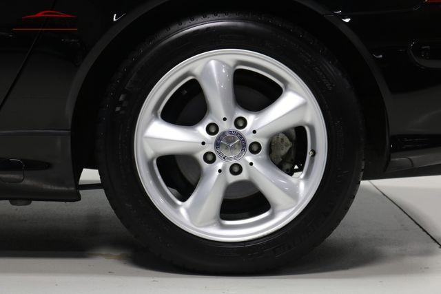 2003 Mercedes-Benz SLK320 3.2L Merrillville, Indiana 42