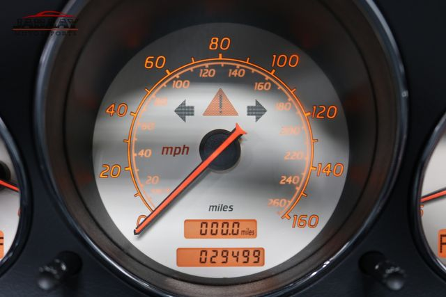 2003 Mercedes-Benz SLK320 3.2L Merrillville, Indiana 16