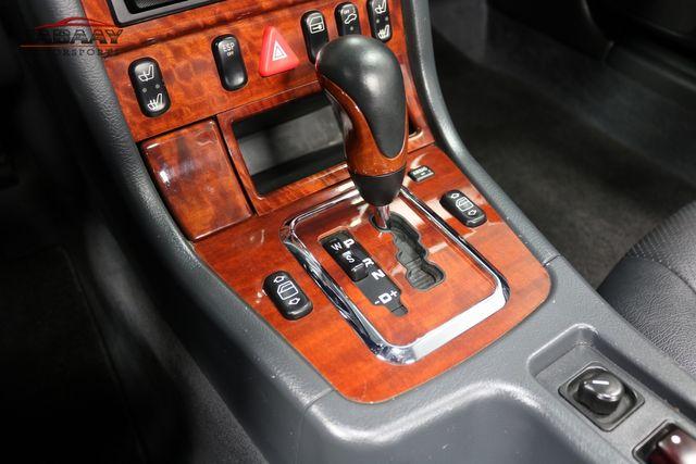 2003 Mercedes-Benz SLK320 3.2L Merrillville, Indiana 18
