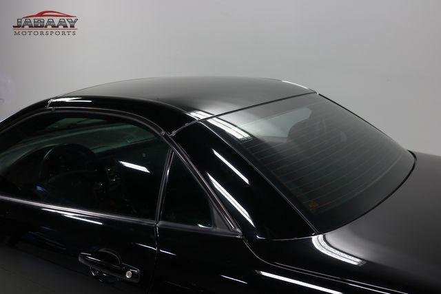 2003 Mercedes-Benz SLK320 3.2L Merrillville, Indiana 25