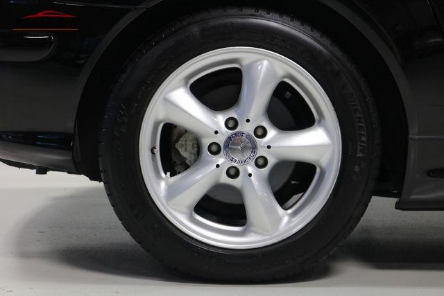 2003 Mercedes-Benz SLK320 3.2L Merrillville, Indiana 43