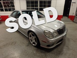 2003 Mercedes E55 Amg Chipped, FAST, loaded, very clean!~ Saint Louis Park, MN
