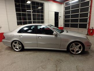 2003 Mercedes E55 Amg Chipped, FAST, loaded, very clean!~ Saint Louis Park, MN 1