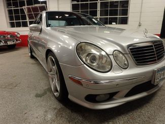 2003 Mercedes E55 Amg Chipped, FAST, loaded, very clean!~ Saint Louis Park, MN 18
