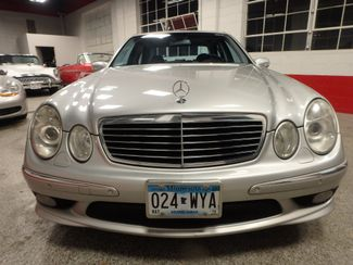 2003 Mercedes E55 Amg Chipped, FAST, loaded, very clean!~ Saint Louis Park, MN 19