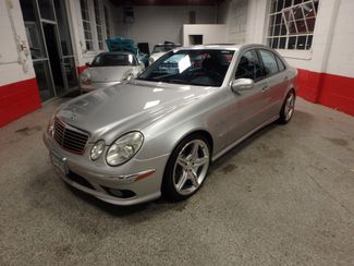 2003 Mercedes E55 Amg Chipped, FAST, loaded, very clean!~ Saint Louis Park, MN 9