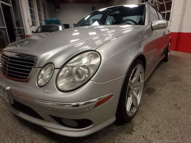 2003 Mercedes E55 Amg Chipped, FAST, loaded, very clean!~ Saint Louis Park, MN 20
