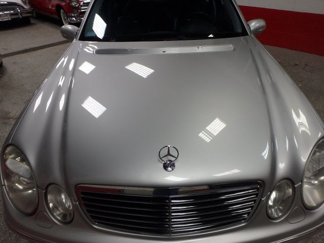 2003 Mercedes E55 Amg Chipped, FAST, loaded, very clean!~ Saint Louis Park, MN 17